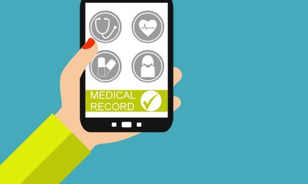 Konzept für Entwicklung von medizinischen Informationsobjekten steht