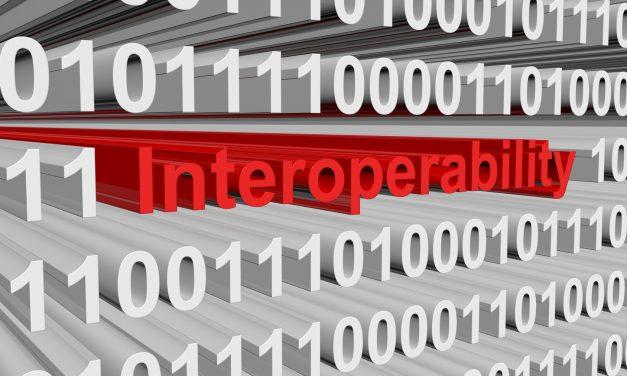 Ist Interoperabilität eine nationale Aufgabe?