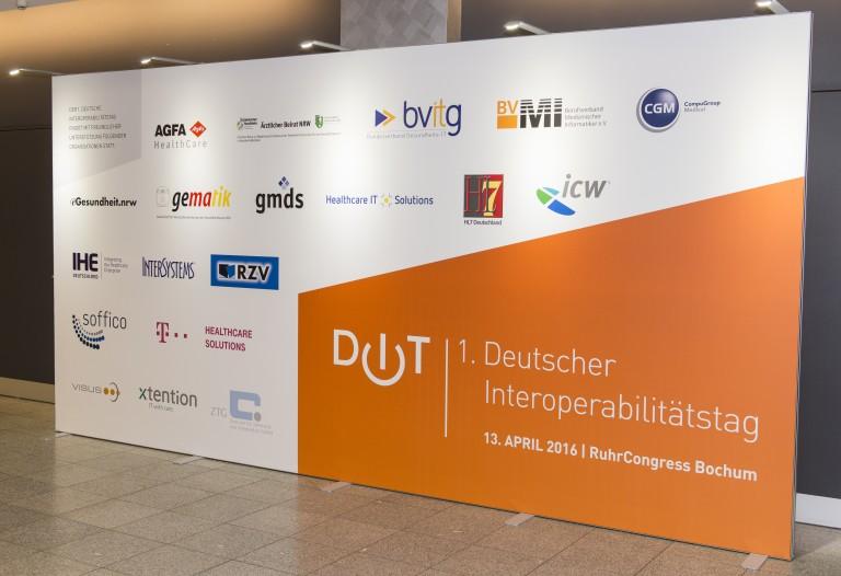 IHE-Europe Connectathon im RuhrCongress Bochum
