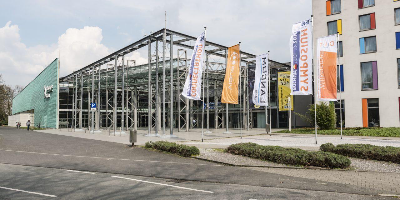 """""""1. Deutsche Interoperabilitätstag"""" in Bochum"""