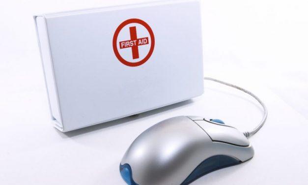 Laut Studie befürworten neun von zehn Deutschen die elektronische Gesundheitsakte