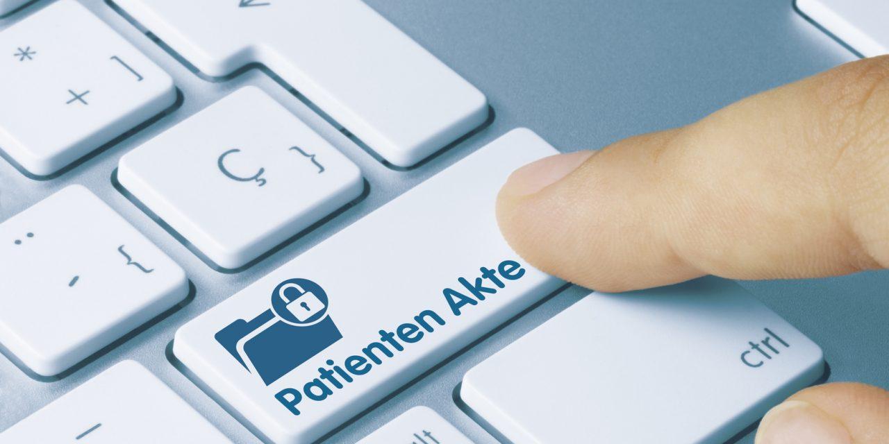 CGM entwickelt elektronische Patientenakte nach gematik-Vorgaben – Zulassung beantragt