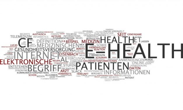 Integrating Healthcare Enterprises mit IHE-Profilen